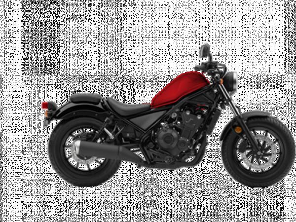 harga motor honda CMX 500 Rebel