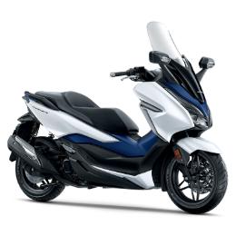 Harga Motor Honda Forza