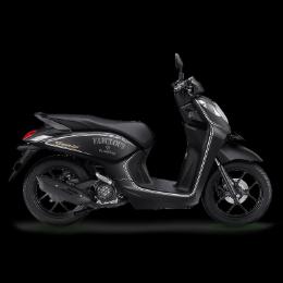 Harga Motor Honda Genio
