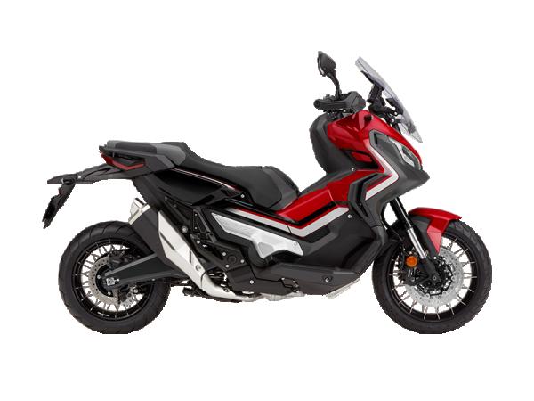 Harga Motor Honda X-ADV