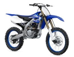 Harga Motor Yamaha YZ250F