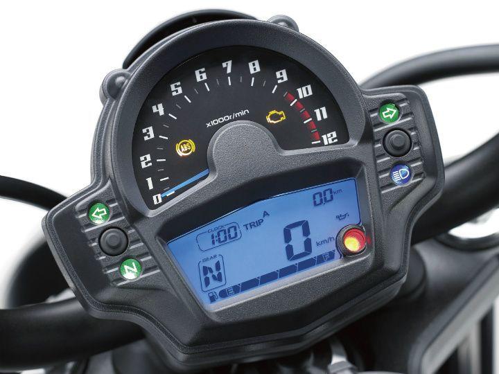 Spesifikasi dan Harga Kawasaki Vulcan S