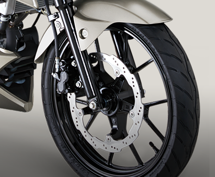 Spesifikasi dan Harga Suzuki GSX150 Bandit