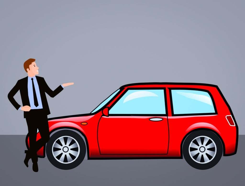 Tips Membeli Mobil Bekas yang Aman