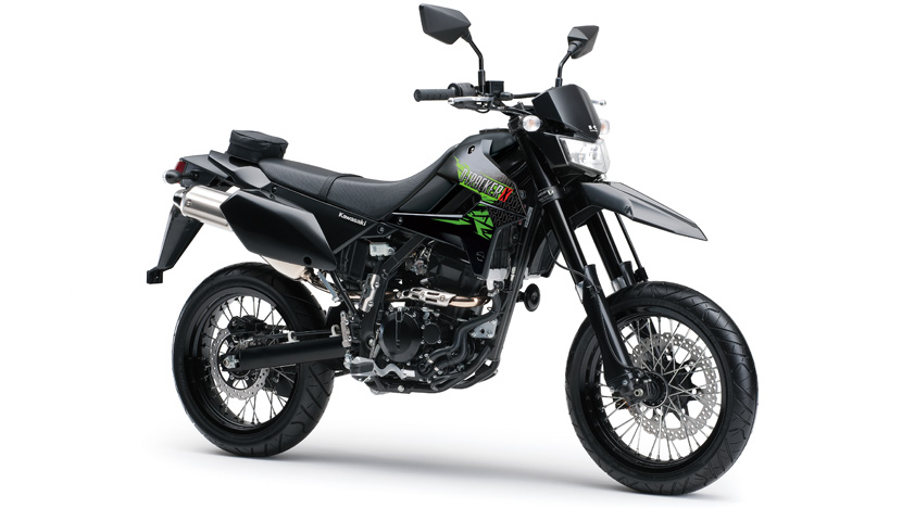 Spesifikasi dan Harga Kawasaki D Tracker 250