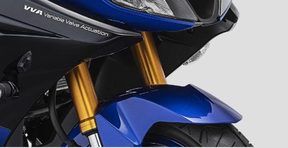 Spesifikasi dan Harga Yamaha R15