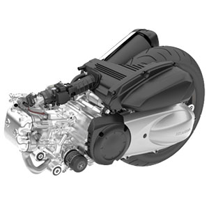 Spesifikasi dan Harga Honda Forza 250