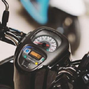 Spesifikasi dan Harga Honda Scoopy