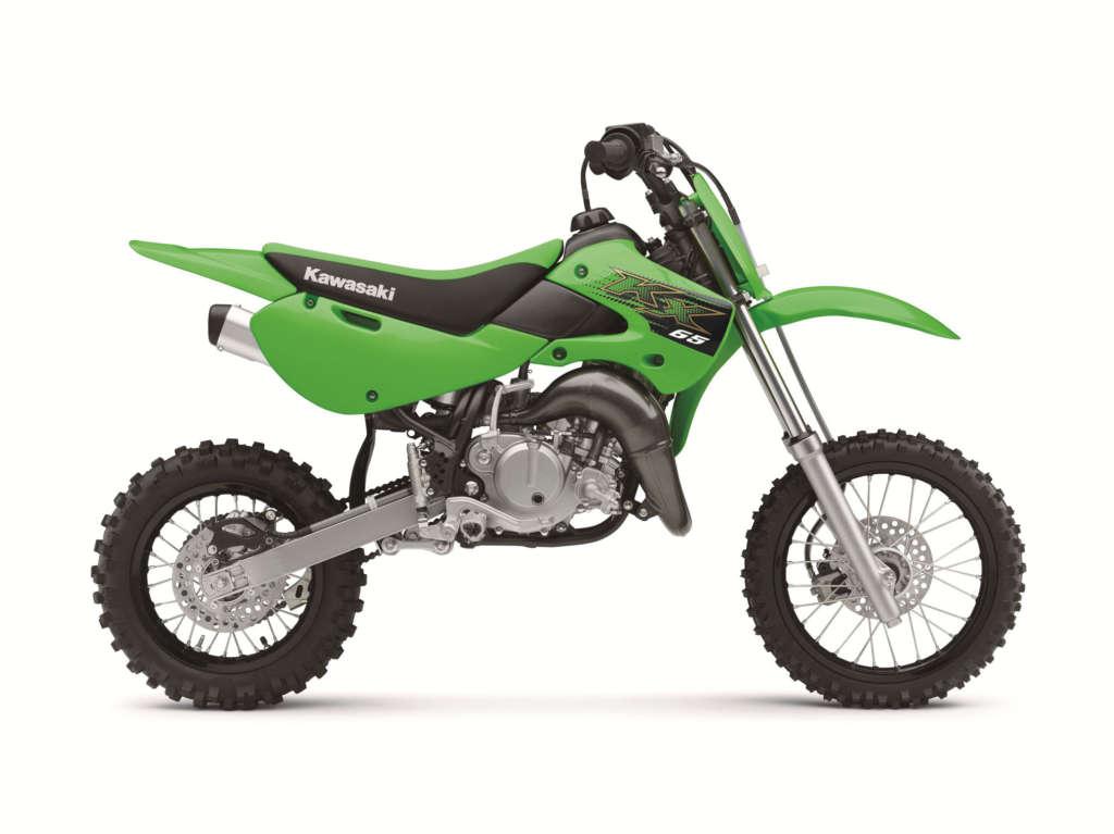 Spesifikasi dan Harga Kawasaki KX 65
