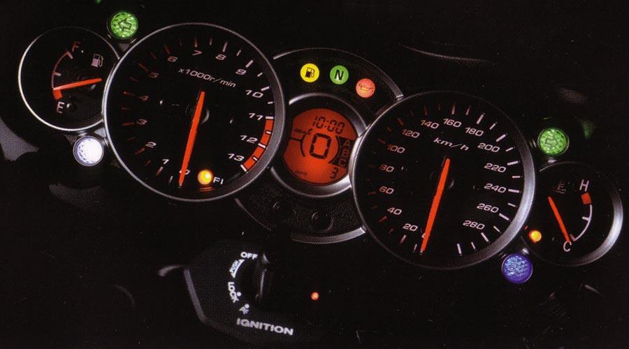 Spesifikasi dan Harga Suzuki Hayabusa Terbaru