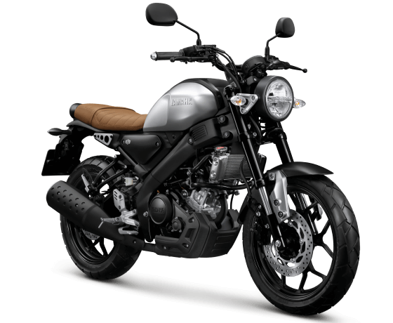 Spesifikasi dan Harga Yamaha XSR 155
