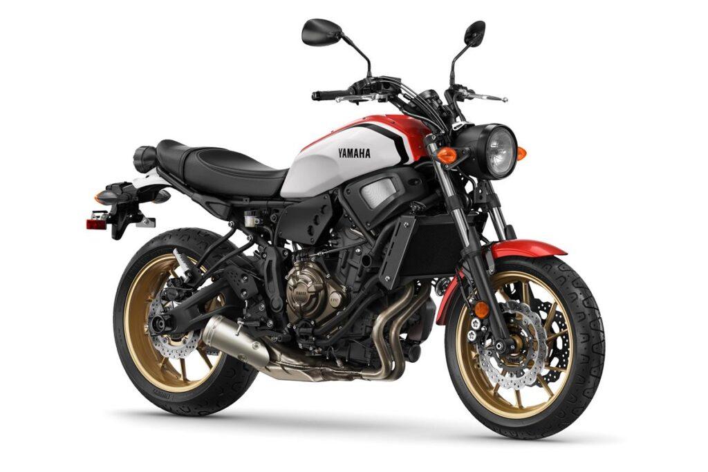 Spesifikasi-Harga-Yamaha XSR 700