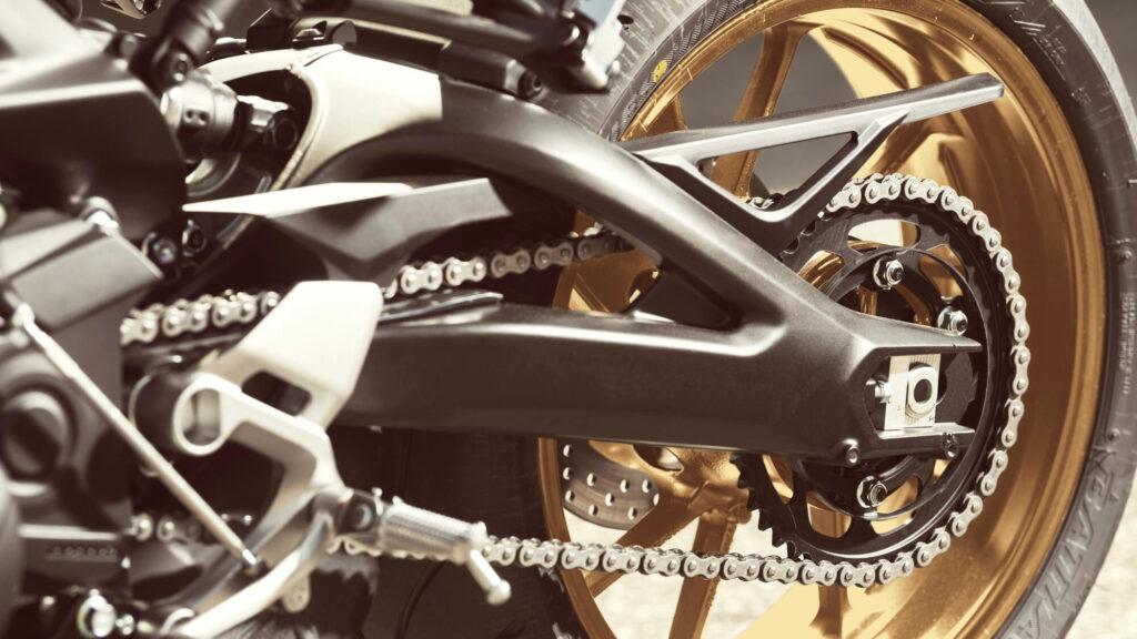 Spesifikasi dan Harga Yamaha XSR 900
