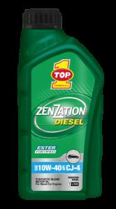 Oli Diesel Terbaik