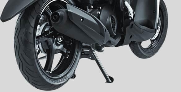 Spesifikasi dan Harga Yamaha Mio S