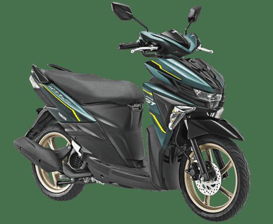Spesifikasi dan Harga Yamaha Mio Soul GT