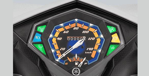 Spesifikasi dan Harga Yamaha MIo M3