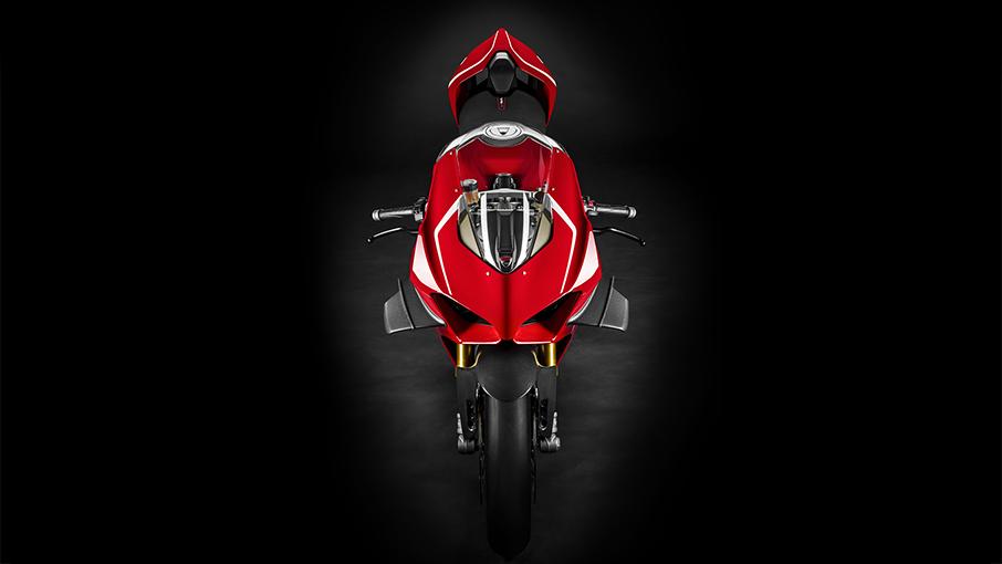 Harga Ducati Panigale V4R