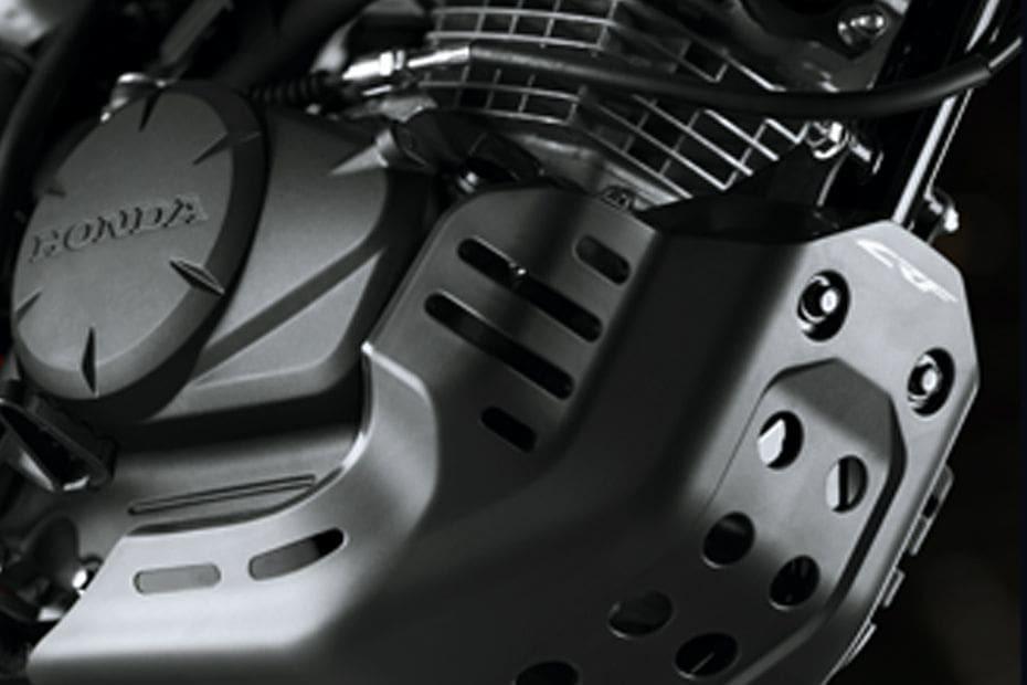 Honda CRF 150 L