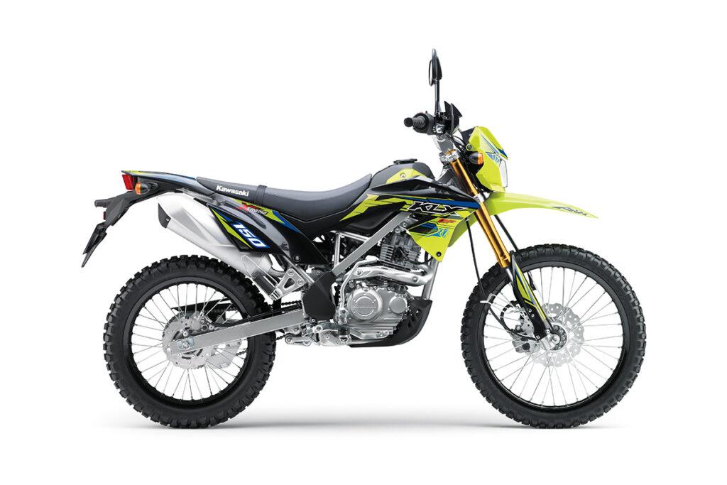 Kawasaki KLX 150 BF SE