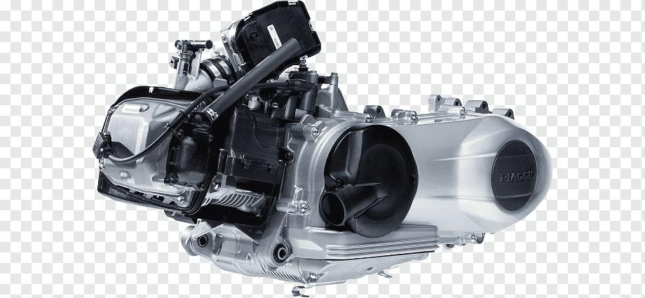 Vespa GTS 150 I-Get ABS